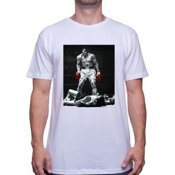 Ali Art - Tshirt Tshirt Homme Sport