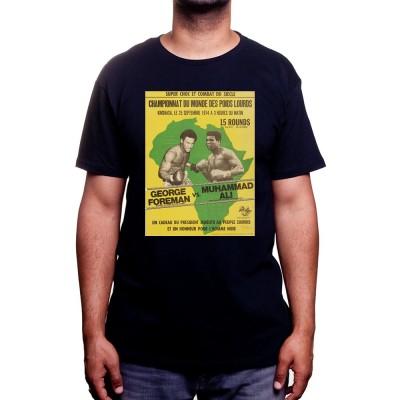 Ali Foreman - Tshirt Tshirt Homme Sport