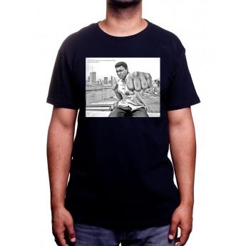 Ali picture - Tshirt Tshirt Homme Sport