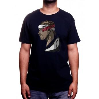 allen Draw - Tshirt Tshirt Homme Sport
