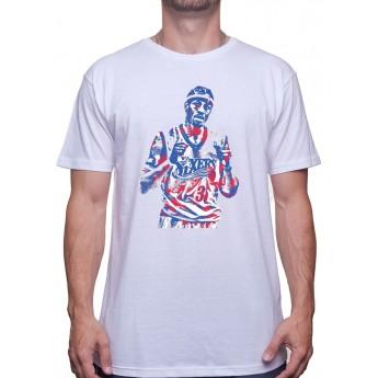 Allen Sixers - Tshirt Tshirt Homme Sport