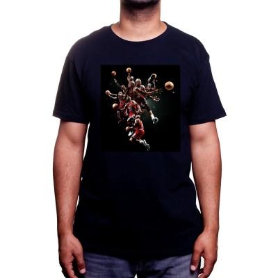 Multi jordan - Tshirt Tshirt Homme Sport