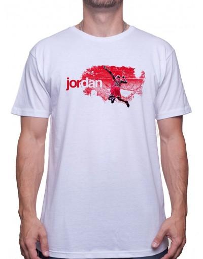 Red Jordan - Tshirt Tshirt Homme Sport