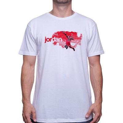 Red Jordan