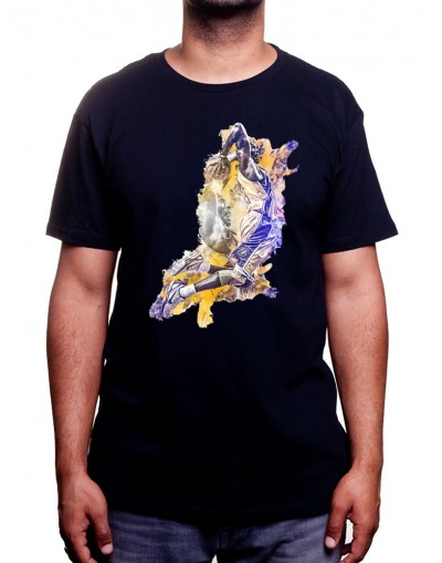 Kobe Dunk - Tshirt Tshirt Homme Sport