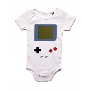 Game Boy - Body bébé