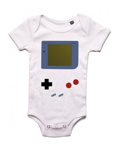 Game Boy - Body bébé