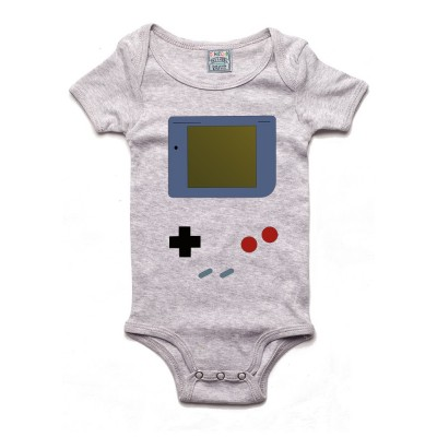 Game Boy - Body bébé Bébé