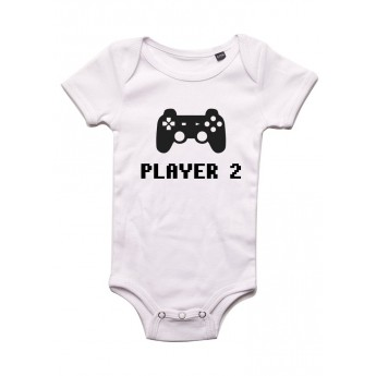 Player 2 - Body bébé