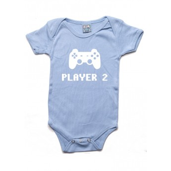 Player 2 - Body bébé Bébé