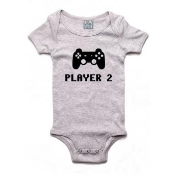 Player 2 - Body bébé