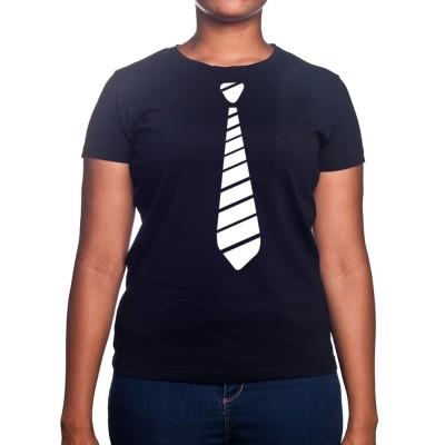 Crabate blanche bariolé - Tshirt