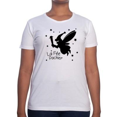 La fée pas chier - Tshirt