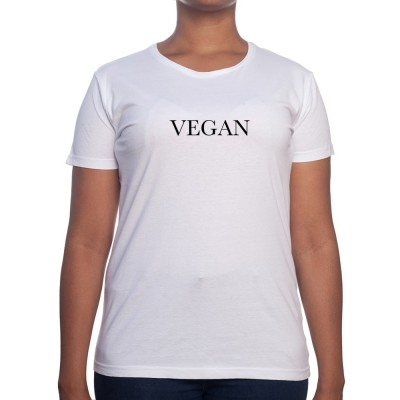 Fashion vegan - Tshirt