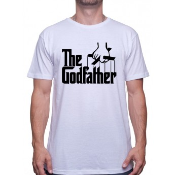 Le parrain (The God Father) - Tshirt Homme