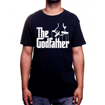 Le parrain (The God Father) - Tshirt
