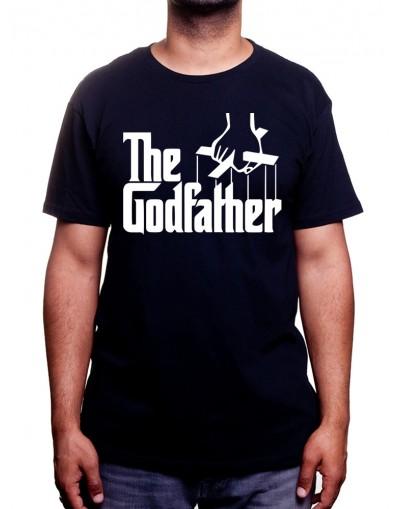 Le parrain (The God Father) - Tshirt Homme