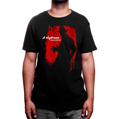 A nightmare on earth Freddy Krueger - Tshirt Homme