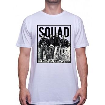 Horror Squad - Tshirt