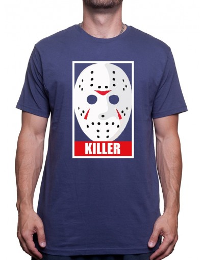 Jason Killer - Tshirt Homme