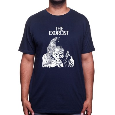 The exorcist - Tshirt Homme