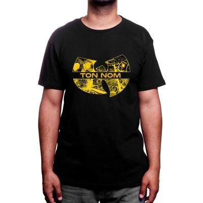 Wu Name - Tshirt Homme