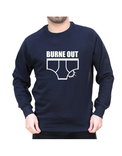 Burne out - Sweat