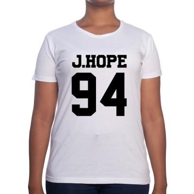 JHOPE 94 - Tshirt BTS Femme