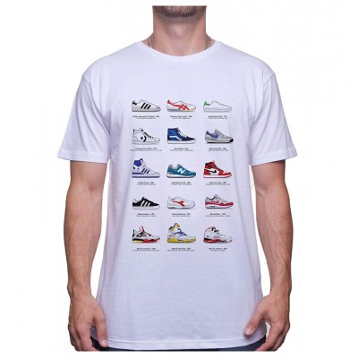 Sneakers Legend - Tshirt Sneakers Event Sneakers Event