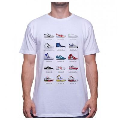 Sneakers Legend - Tshirt Sneakers Event