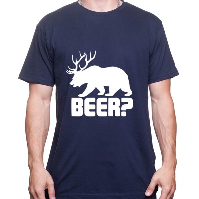 Beer – Tshirt Homme Alcool
