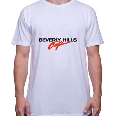 beverly hills cop - Tshirt Homme Policier Tshirt Homme Policier