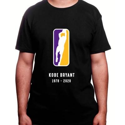 Kobe RIP Tshirt Homme Basket