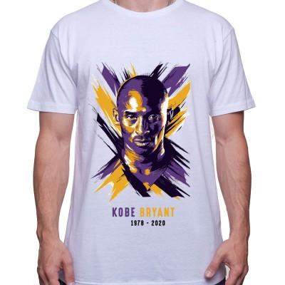 Kobe RIP 2 Tshirt Homme Basket
