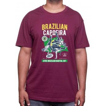 Brazilian Capoeira - Tshirt Tshirt Homme Sport