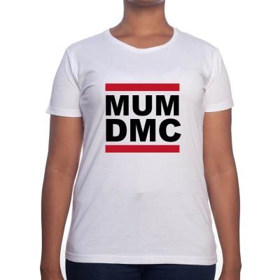 Mum dmc - Tshirt Cadeau Maman Homme