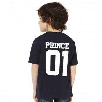 Tshirt Prince - Shirtizz Tshirt Enfant