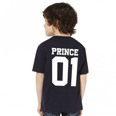 Tshirt Prince - Shirtizz Enfant