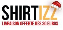 Shirtizz T-shirt à theme